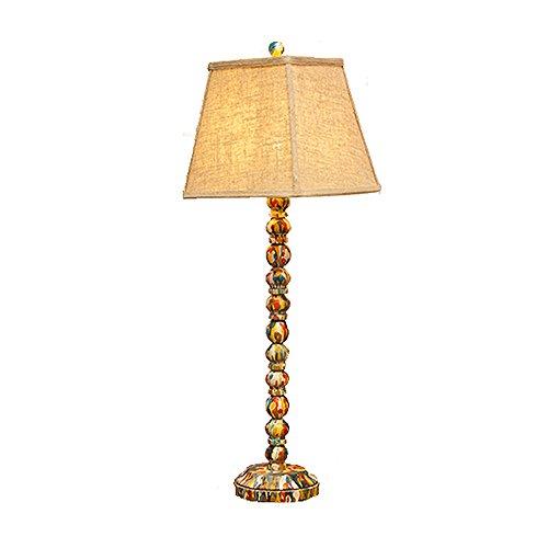 dklich lámpara de mesa noche lámpara de mesa Nordic ...