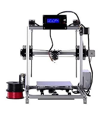 Prusa i3 – Kit de impresora 3D RepRap con autonivelado, tamaño de ...