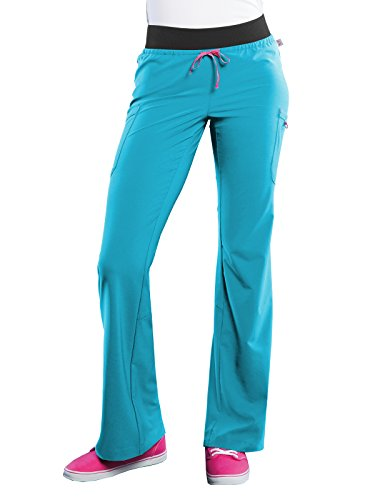 Smitten Miracle S201019 Legendary Yoga Pant Sky Blue PMD