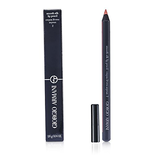 Smooth Silk Lip Pencil - #02 1.14g/0.04oz - 0.04 Ounce Lip Pencil