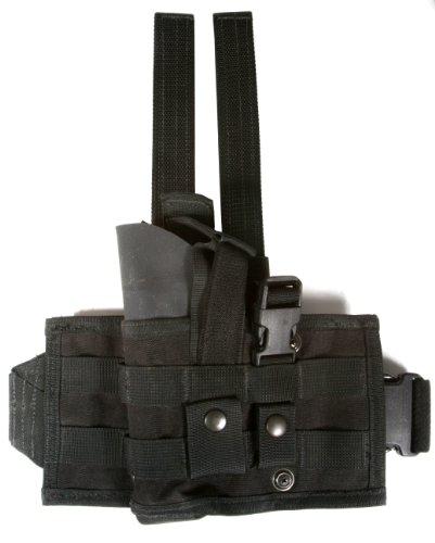 - Spec-Ops Brand Vapor Holster M-9 (Black, Left Hand)