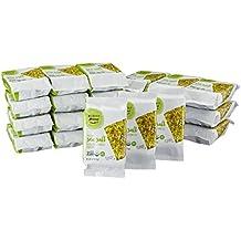 Wickedly Prime Organic Roasted Seaweed Snacks, Sea Salt, 0.17 Ounce (Pack of 24)