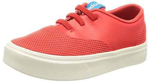 Kinder Stanley Child Sneaker Oberstes Rot / Spitzhacke Weiß