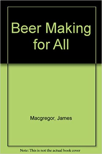 Beer Making for All
