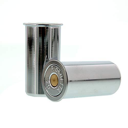 - Beretta Deluxe Snap Caps (Set Of 2); 20 gauge