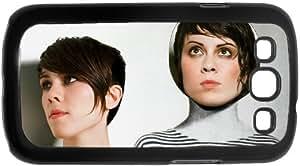 Tegan and Sara v2 Samsung Galaxy S3 Case 3102mss