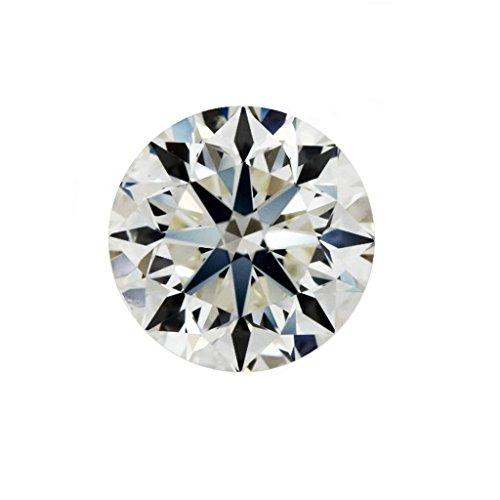 0.45 Ct Round Diamond - 1