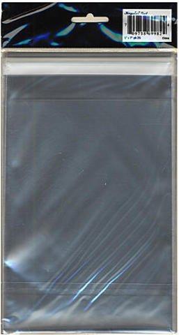 Krystal Seal Art Bags (5 In. x 7 In.) 1 pcs sku# 1850274MA - Krystal Seal Bags