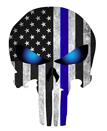 Compare price to chris kyle punisher decal | DreamBoracay com