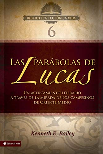 Libro : BTV # 06: Las parabolas de Lucas: Un acercamiento...