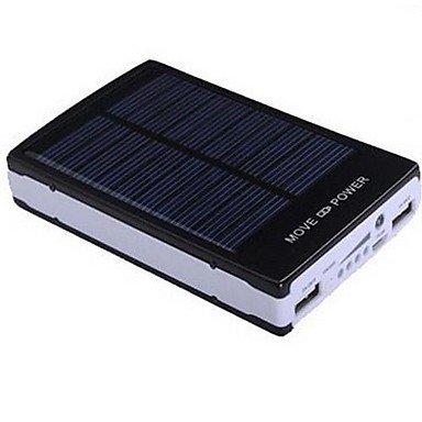 Amazon.com: NWE - Batería externa de polímero de iones de ...