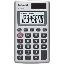 Casio Inc. HS8VA Standard Function Calculator