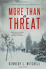 More Than a Threat Paperback