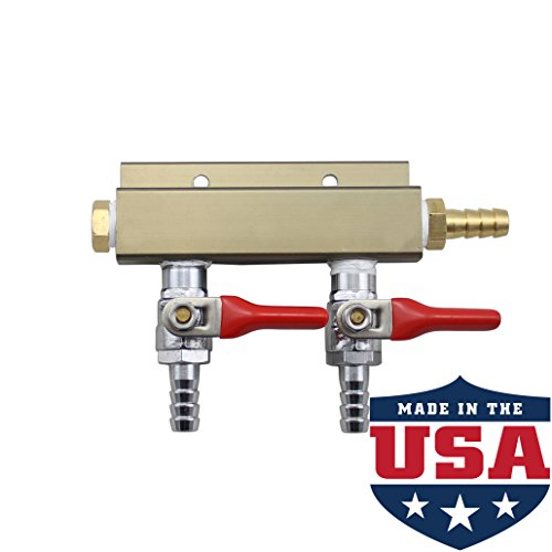 Splitter Distributor integrated Weekend Brewer product image