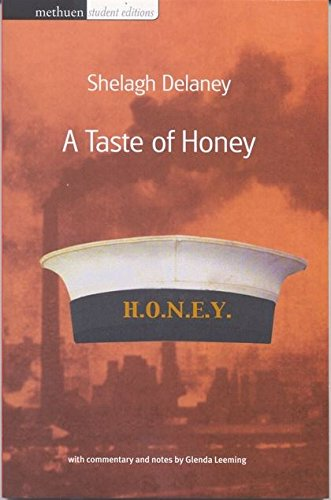 A Taste Of Honey  Student Editions