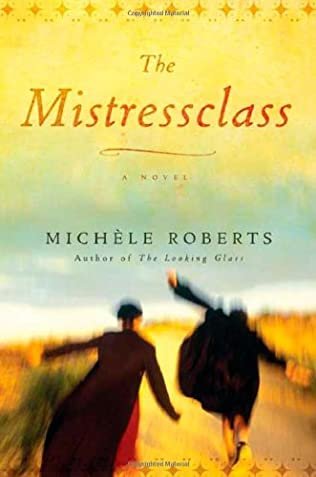 book cover of The Mistressclass