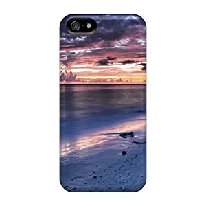 High Grade SashaankLobo Cases For Iphone 5/5s - Portugal Isl