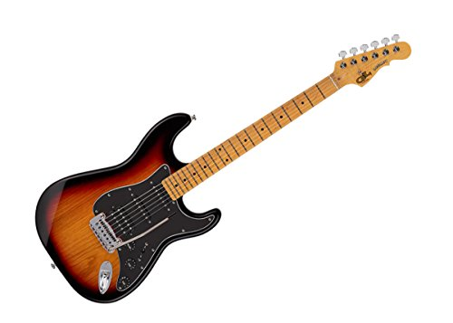G&L Tribute Series Legacy HSS Electric Guitar - 3-Tone for sale  Delivered anywhere in USA