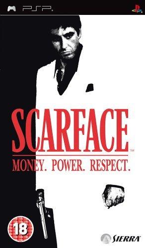 Scarface: Money, Power, respect (PSP)