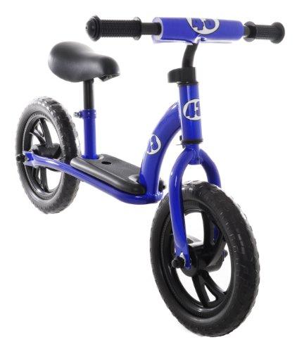 Childrens Balance Bike Running Push Bicycle for Girls or Boys
