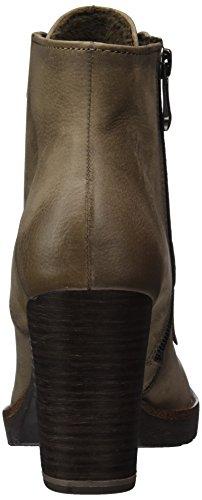 Marco Gedrongen Prijs Damen Stiefel 25218 Beige (taupe Antic)
