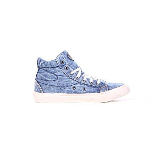 Diesel S-Kwaartzz Hombres Moda Zapatos