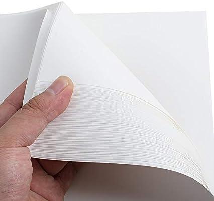 zinnor 100 hojas A4 tinte sublimación calor transferencia papel para taza plato poliéster algodón camiseta (rayas de EE. UU.): Amazon.es: Juguetes y juegos