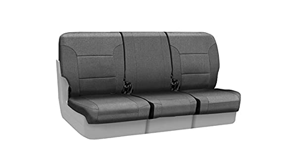 Amazon.com: Coverking Custom Fit Funda para asiento Select ...