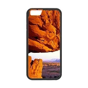 IPhone 6 Cases Rocky Hill, Iphone 6 Case for Men - [Black] Vinceryshop