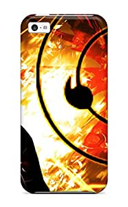 CEOvYvO8136hHLvW Faddish Naruto For Desktop Background Case Cover For Iphone 5c