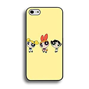 Animation The Powerpuff Girls Phone Case for Iphone 6/6s 4.7 (Inch) Gorgeous Visual Comic Cover Shell The Powerpuff Girls Pattern Cover