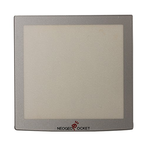 Timorn Sliver Replacement Screen Lens Protector for NGP NeoGeo Pocket Consoles (1pc)