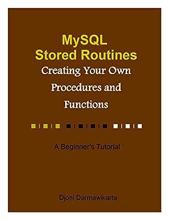 Php mysql: call mysql stored procedures.
