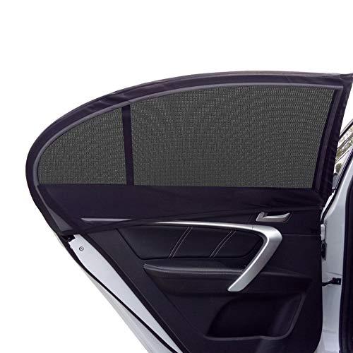 GOLDFLOWER Universal Car Side