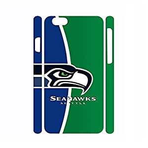 Fantastic Antiproof Football Series Logo Print Cover Skin Case For Iphone 5/5S Cover