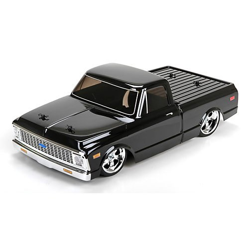 72 chevy truck toy - 5