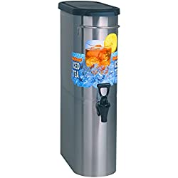Bunn 39600.0001 3.5-Gallon Tea Urn