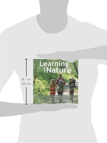 Learning with Nature: A How-to Guide to Inspiring Children ...