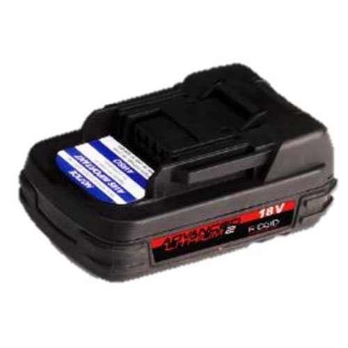 RIDGID 44693 18V Advanced Lithium 2.0Ah Battery for RIDGID Pressing and Diagnostic Cordless Tools by Ridgid