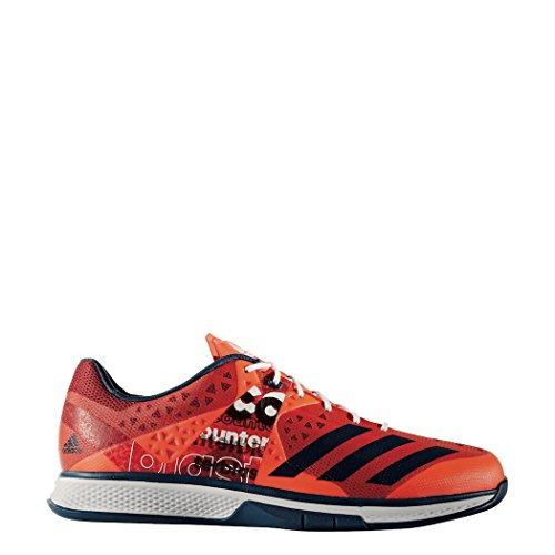 the best attitude 7ee6b 5600a B01GIBUEDM. Adidas Counterblast Falcon Innen Schuh - AW16 BLACKRUNWHTROT
