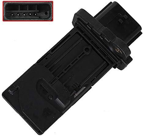 Replace Part# 22680-1MG0A, 226801MG0A, MAS0339, MAF0102, MA321, AF10450 SEEU AGAIN Mass Air Flow Sensor MAF Replacement for Sentra Altima Murano Pathfinder Infiniti M35h Q50 Q70 QX60
