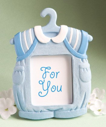 Cute themed photo frame favors product image