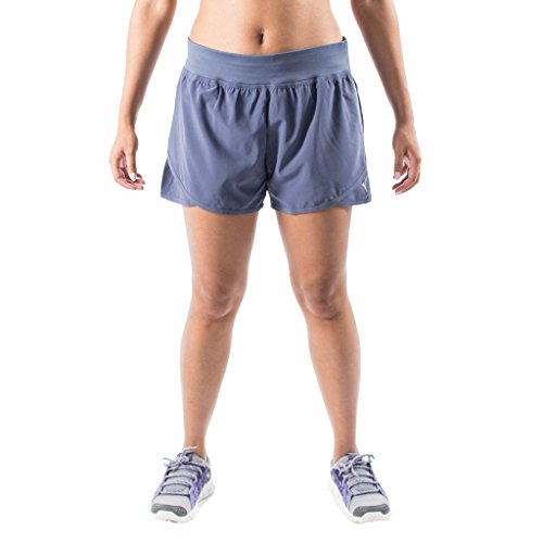 Puma Women's Loose Short S Nightshadow Blue