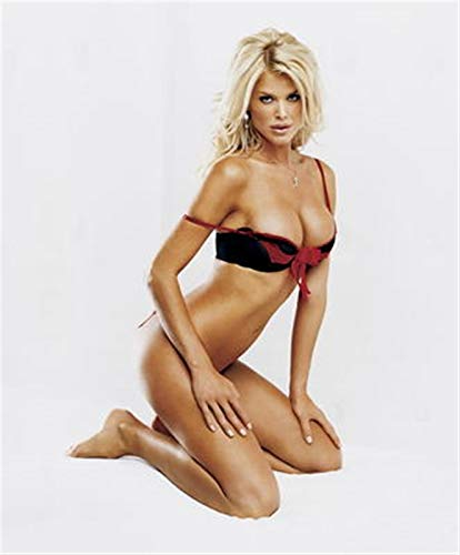 Victoria Silvstedt Poster 18