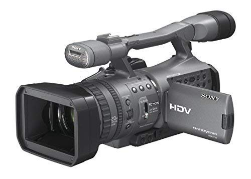 Sony HDR-FX7 3-CMOS Sensor HDV High-Definition Handycam Camcorder with...
