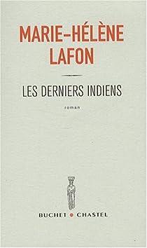 Les derniers Indiens par Lafon