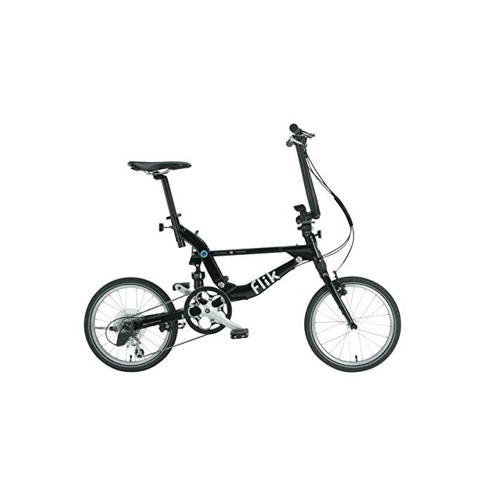 Topeak Bicicleta Plegable Jango Flik