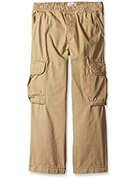 Boys' Pull-On Cargo Pant