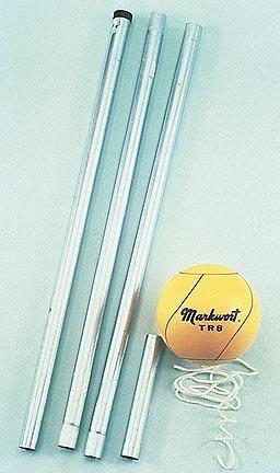Markwort 8' Complete Tetherball Set by Markwort