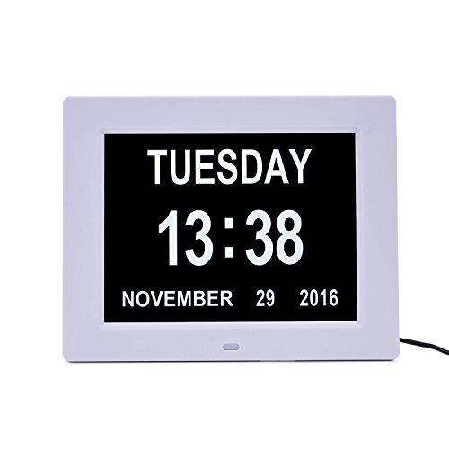 12 Alarm Options 8